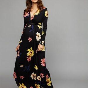 Rachel Pally Maternity Maxi Baby Shower Dress